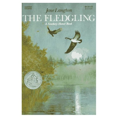 The Fledgling Jane Langton